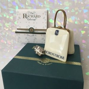 Limoges Rochard Collection Nordstrom Shopping Bag